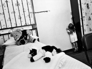 March 2003 / The Teddy Bear Clinic for Abused Children, Johannesburg, Gauteng