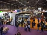 Más de 300 marcas hablan de negocios en Ifema