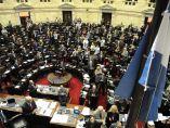 Parlamento argentino