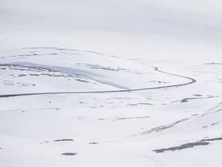 Paisajes del Ártico