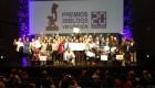 VIII edición de los Premios 20Blogs