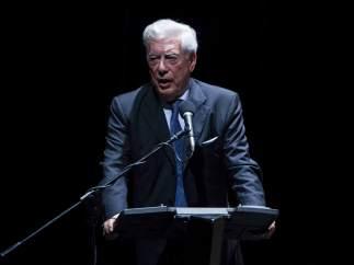 Vargas Llosa dice que se morirá cumpliendo su pacto con García Márquez