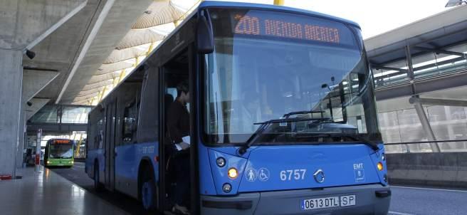 Autobus EMT