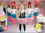 Vídeo 'Hello Kitty' de Avril Lavigne
