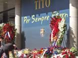 Homenaje a Tito