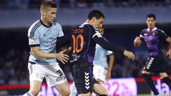 Celta de Vigo - Real Valladolid