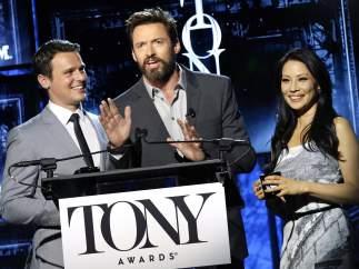 Nominaciones premios Tony