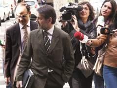 Oriol Pujol declara ante el juez