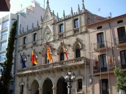 Ayuntamiento de Terrassa