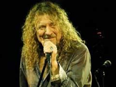 Robert Plant, líder de Led Zeppelin, anuncia nuevo disco y gira