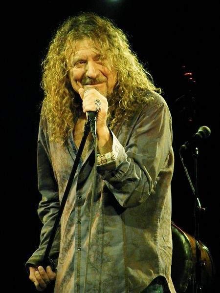 Robert Plant, líder de Led Zeppelin, anuncia nuevo disco y gira en el mes de octubre