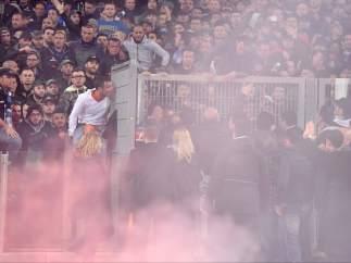 Ultras del Nápoles