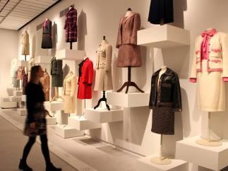 'Mythos Chanel', Ausstellungsansicht 2