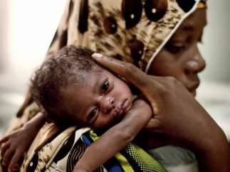 Estado mundial de las madres