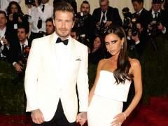 David Beckham reconoce que su matrimonio no es de color de rosa