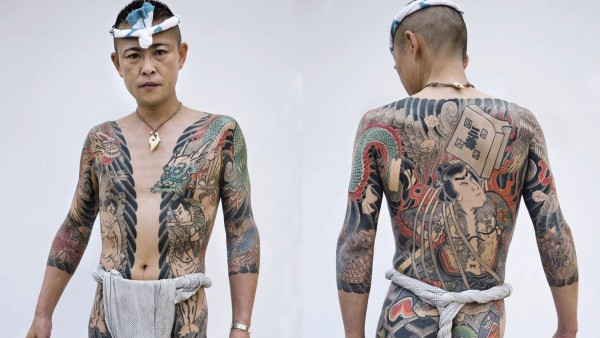 Una exposición muestra los 5.000 años de la historia del tatuaje