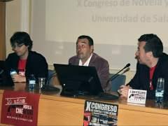 José Luis Garci no se ve con fuerzas para volver a hacer cine