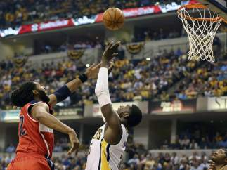 Wizards Pacers