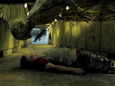 Dementor en Harry Potter