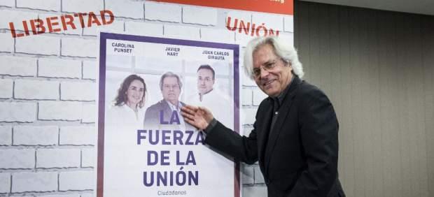 Javier Nart y sus CiudadanosE