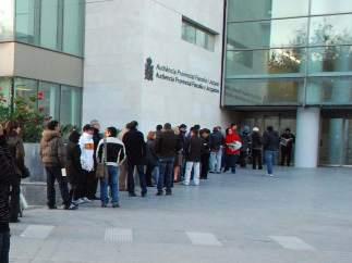 Registro Civil de Valencia