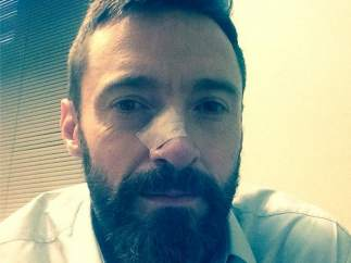 El actor Hugh Jackman.