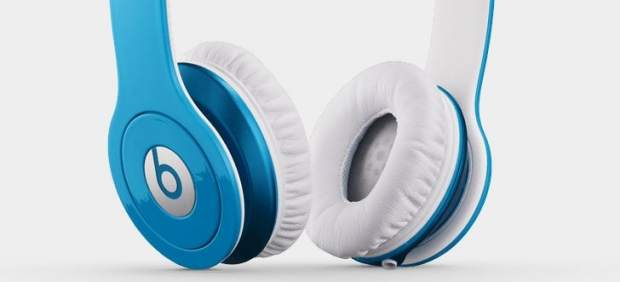 Apple completa la compra del fabricante de auriculares Beats