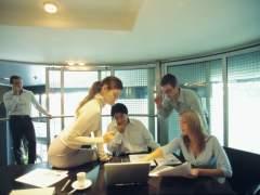 ¿Lo que más valoran las empresas? El trabajo en equipo