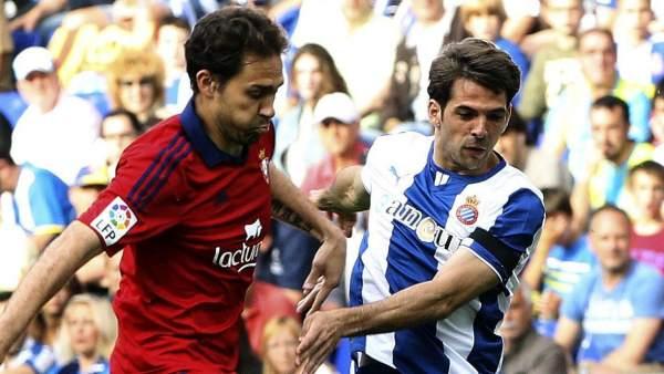 Espanyol-Osasuna