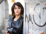 Megan Montaner en Sin identidad