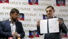 Donetsk pide a Rusia su anexión