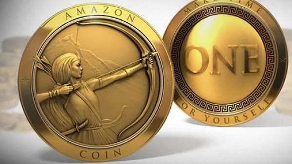La moneda de Amazon arranca en España, Francia e Italia
