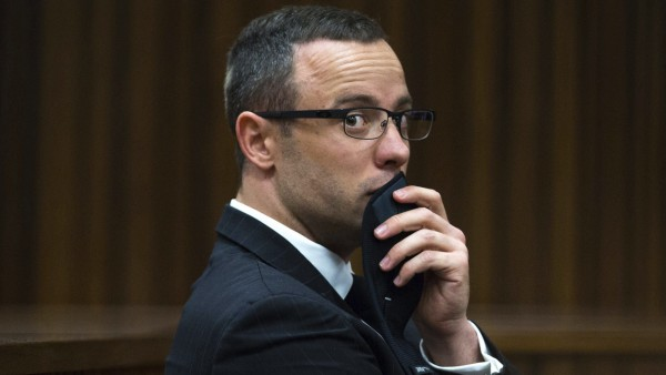 La jueza ordena que Pistorius se someta a un examen psiquiátrico