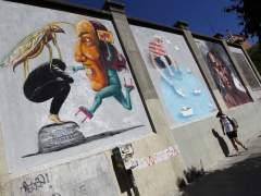 Tabacalera será un nuevo centro cultural de vanguardia ligado al museo Reina Sofía