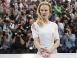 Nicole Kidman en Cannes