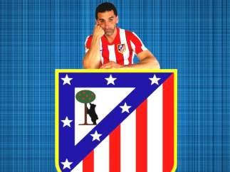"""Forza Atlético"""