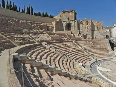 Cartagena: Teatro romano