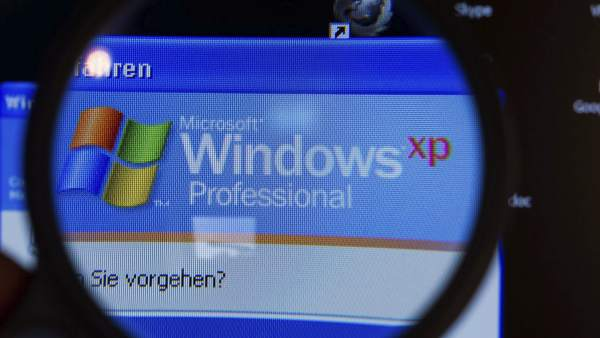 Windows XP era menos vulnerable a virus que Vista y Windows 7 antes de jubilarse