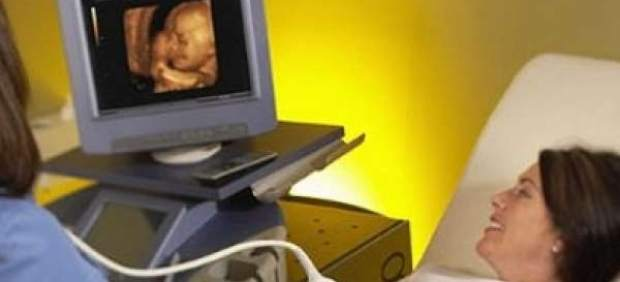 Crean una 'app' que permite a las embarazadas ver a su hijo en 3D, 4D y Full HD en su móvil