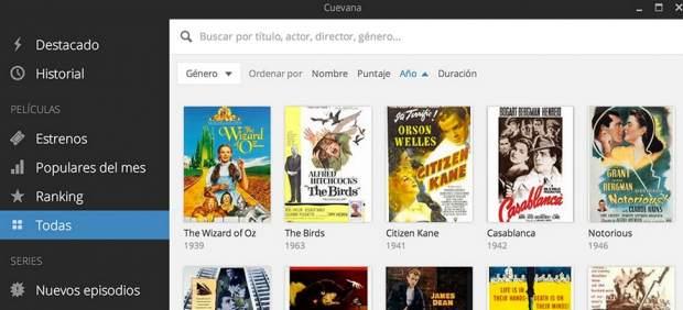 Streaming P2P: los servicios para ver películas sin descargarlas del P2P buscan resurgir