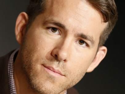 Ryan Reynolds, en Cannes.