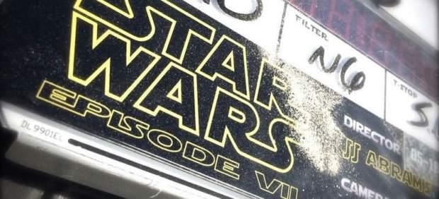 Imagen Star Wars VII