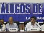 Acuerdo entre Colombia y las FARC