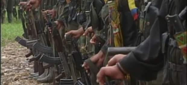 Muere un líder de las FARC en un bombardeo en Colombia
