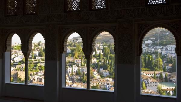 Granada, destino estrella de las despedidas de soltero en España