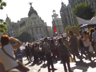 Subiendo Alcalá