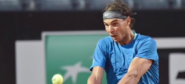 Nadal no da tregua y avanza a los cuartos de final de Pekín tras derrotar a Gojowczyk