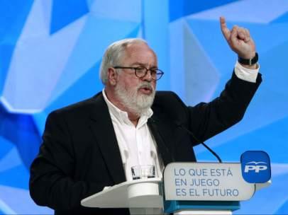 Arias Cañete