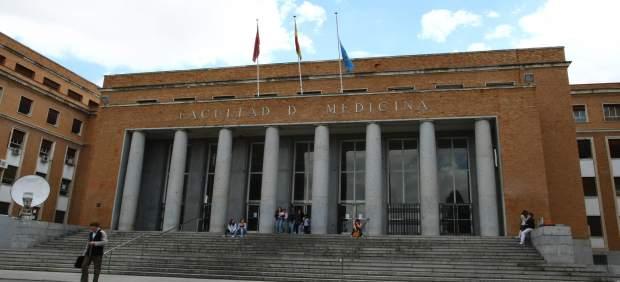 Facultad de Medicina de la Complutense