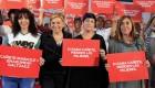 """Ver v�deo Rajoy, acusado de """"jalear"""" a Ca�ete"""